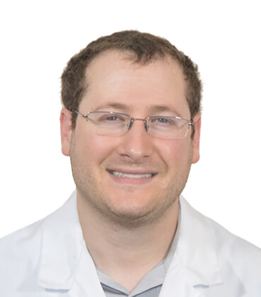 Dr Adam Getreu