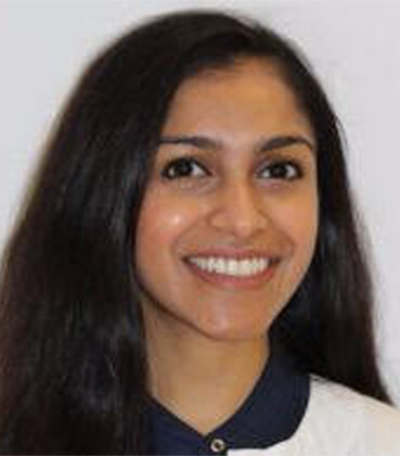 Dr Anu Nellissery