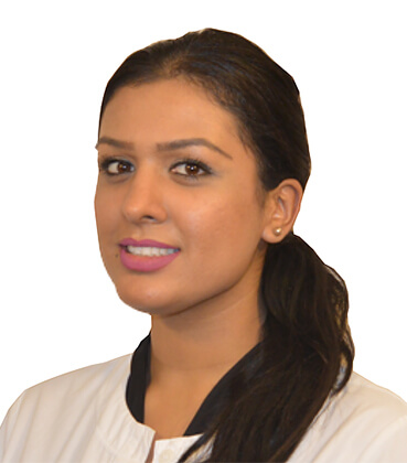 Dr Ayesha Sultan
