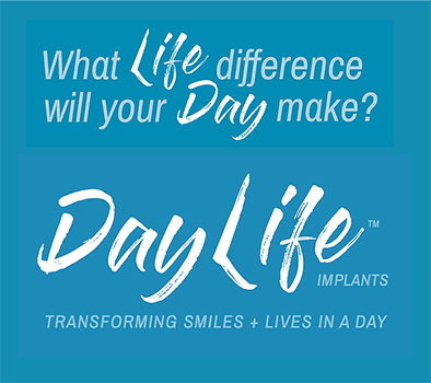 What life difference will your Day make?