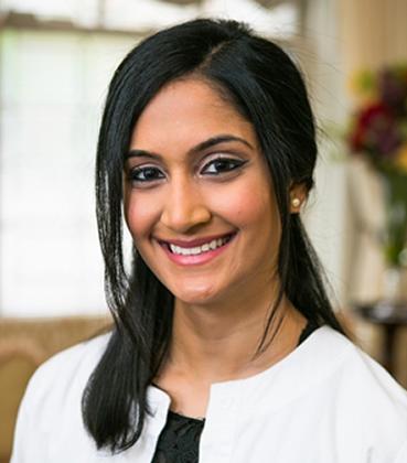 Dr Shruti Tewari