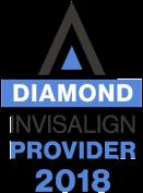 Diamond invisalign provider 2018