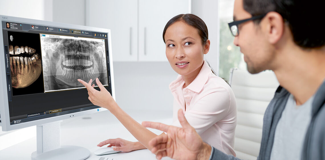 cerec consultation