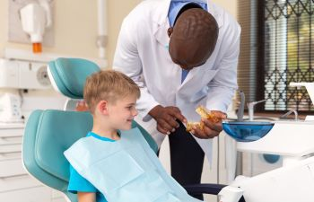 Should Your Kids See a Pediatric Dentist in Philadelphia? Philadelphia PA Dentist